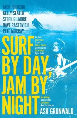 Catalogue record for Surf by day, jam by night