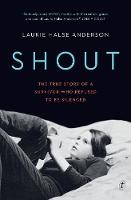 Catalogue search for Shout