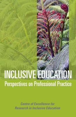 Catalogue record for Inclusive education