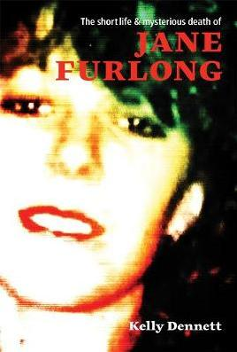 Catalogue link for The short life and mysterious death of Jane Furlong