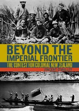 Catalogue link for Beyond the Imperial frontier