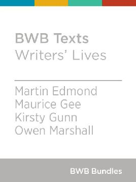 Writers' Lives