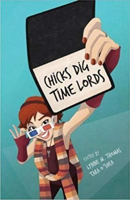 Chicks Dig Time Lords