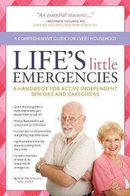 Catalogue record for Life's little emergencies