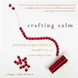 Catalogue record for Crafting calm