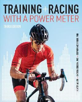 Training + Racing With A Power Meter