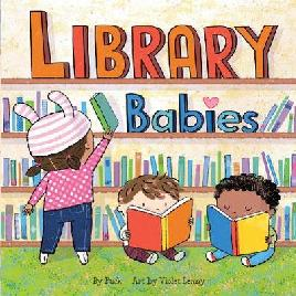 Catalogue record for Library babies