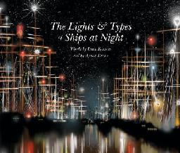 Catalogue search for The lights and types of ships at night