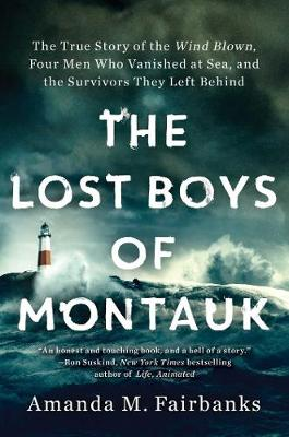 Catalogue record for The lost boys of Montauk