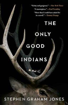 Catalogue search for The only good Indians