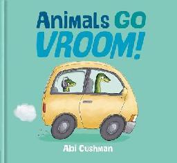 Catalogue record for Animals go vroom!