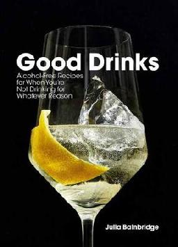 Catalogue record for Good drinks