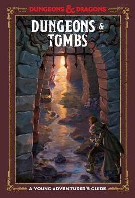 Dungeons & Tombs