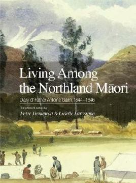 living among the Northland Māori