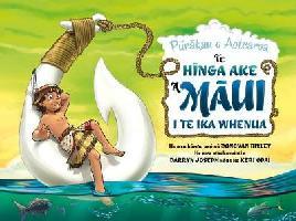 Maui (Te Reo)