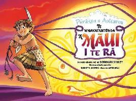 Te whakatautōnga a Māui i te Rā