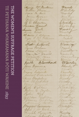 The Women's Suffrage Petition