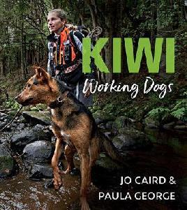 Kiwi Working Dogs