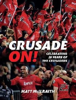 Crusade On!