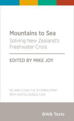 Catalogue record for Mountains to sea