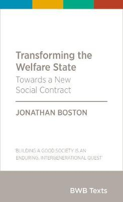 Transforming the Welfare State