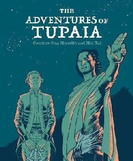 Catalogue search for The adventures of Tupaia