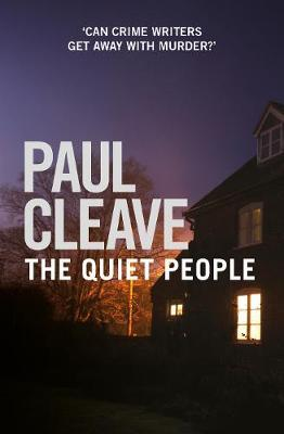 Catalogue record for The quiet people