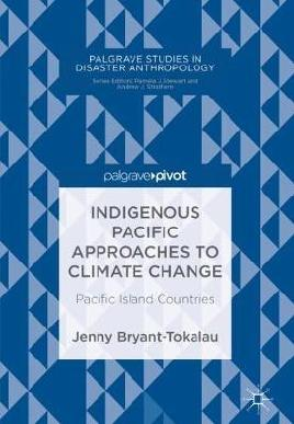 Catalogue record for Indigenous Pacific approaches to climate change