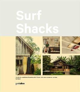 Catalogue record for Surf shacks