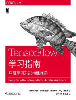 TensorFlow 学习指南:深度学习系统构建详解