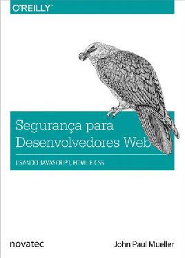 Segurança Para Desenvolvedores Web