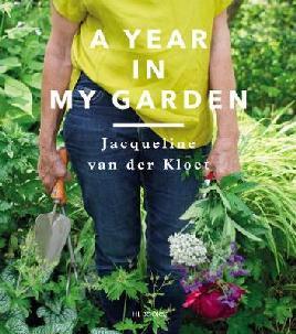 A Year in My Garden