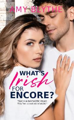 Catalogue record for What's Irish for encore?