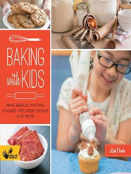 OverDrive record for Baking with Kids