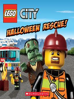 Catalogue record for Halloween rescue