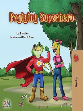 Pagiging superhero