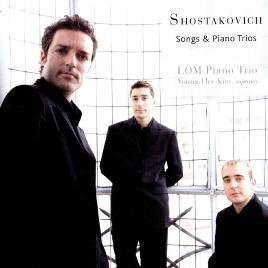 Songs & piano trios