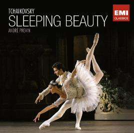 Catalogue record for The Sleeping Beauty (streaming music)