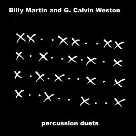 Percussion Duets