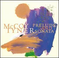 Prelude and Sonata