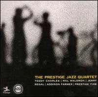 The Prestige Jazz Quartet