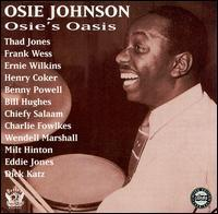 Osie's oasis