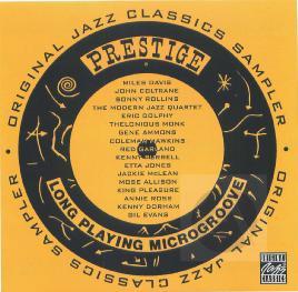 Original Jazz Classics Sampler