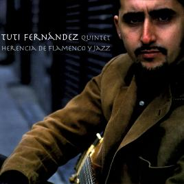 Herencia De Flamenco Y Jazz