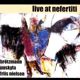 Live At Nefertiti