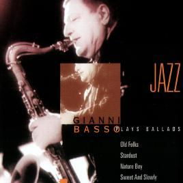 Gianni Basso Plays Ballads