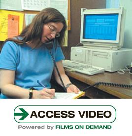 Catalogue record for Intimate partner violence (streaming video)