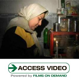 Catalogue link for Access Video - Iraqi Refugees Hard Way Home