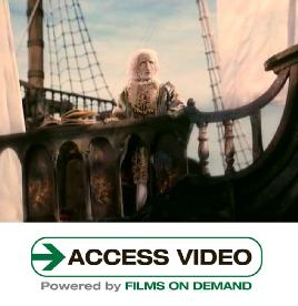 The Tempest (S1)