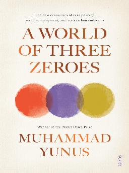 Catalogue record for A world of three zeroes